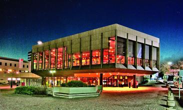 Theater Bremen Vögel